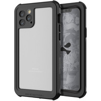 Ghostek Nautical 2 Waterproof Case Apple iPhone 11 Pro Max Black