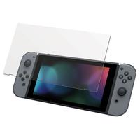 PanzerGlass Nintendo Switch Edge-to-Edge Boitiers et accessoires de jeux d'ordinateurs - Transparent