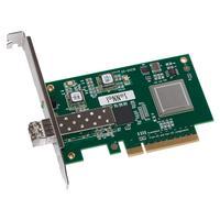 Sonnet Presto 10GbE 1-Port Netwerkkaart - Groen,Metallic