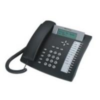 Tiptel Yealink 83 System Plus S0 D Téléphone IP - Noir