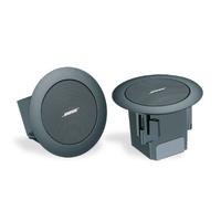 Bose FreeSpace 3 Flush-Mount Satellites (1 pair) Haut-parleur - Noir