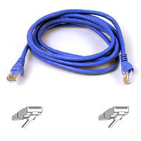 Belkin High Performance Category 6 UTP Patch Cable 1m Netwerkkabel