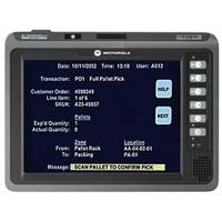 Zebra VC70N0 PDA - Zwart