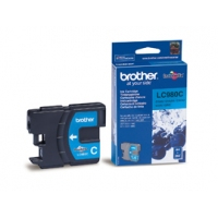 Brother LC-980C Cartouche d'encre - Cyan
