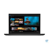 Lenovo ThinkPad E15 Laptop - Zwart