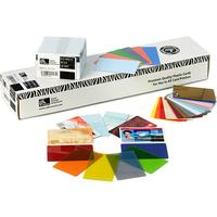 Zebra Premier Plus PVC 30mil (500) Visitiekaart