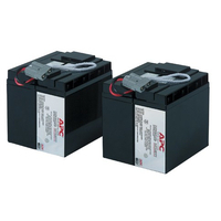 APC Replacement Battery Cartridge #11 UPS batterij