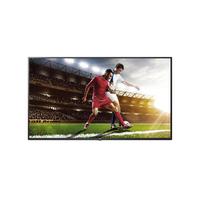 LG UT640S Led-tv - Zwart