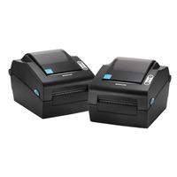 Bixolon SLP-DX420 Labelprinter - Zwart