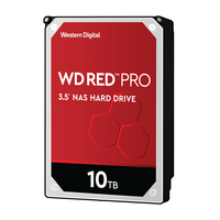 Western Digital Red Pro Interne harde schijf