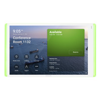 """Crestron Electronics 10.1"""", Scheduling Touch, USB 2.0, 16:10, 1920 x 1200, 400 nits, 1000:1, TFT - ....."""