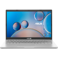 ASUS X415MA-EB250T-BE - AZERTY Portable - Argent