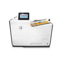 HP PageWide Enterprise Color 556dn imprimante couleur Imprimante jets dencre - Black, Cyan, Magenta, Jaune