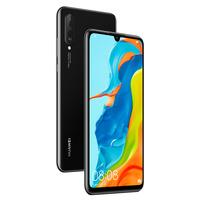 Huawei P30 lite New Edition Smartphone - Zwart 256GB