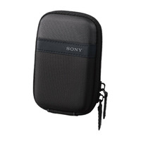 Sony LCSTWPB Cameratas - Zwart