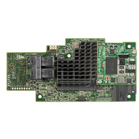 Intel Integrated RAID Module RMS3CC040 RAID-controller