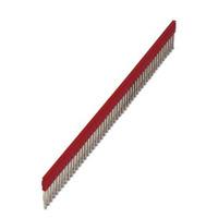 Phoenix Contact Pont enfichable - FBS 50-5 Borniers électriques - Rouge