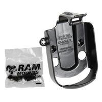 RAM Mounts RAM EZ-Roll'r Cradle for SPOT Satellite Personal Tracker - Noir