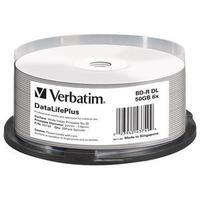 Verbatim DataLifePlus Disques vierges Blu-Ray