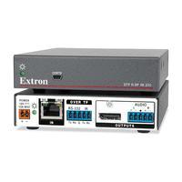 Extron DTP R DP 4K 230