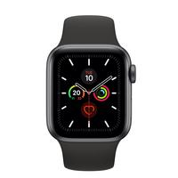 Apple Watch Series 5 40mm Spacegrijs Smartwatch