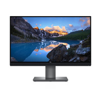 "DELL UltraSharp UP2720Q 27"" 4K UHD W-LED IPS USB-C Moniteur - Noir"