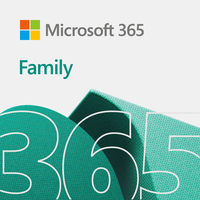 Microsoft Office 365 Home Premium Software suite