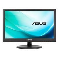 ASUS VT168N Touchscreen monitor - Zwart