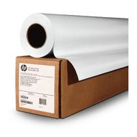 "HP Everyday Satin Photo Paper - 42""x100' Média grand format"