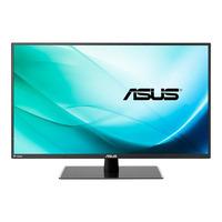 """ASUS VA32AQ 31,5"""" WQHD IPS Monitor - Zwart"""