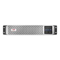 APC Smart-UPS Lithium Ion Short Depth 1000VA 230V with SmartConnect Onduleur - Gris