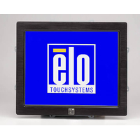 Elo Touch Solution E323425 - Zwart, Roestvrijstaal