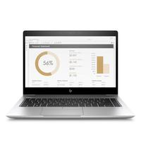 HP EliteBook 840 G5 i5 8Go RAM 256Go SSD Portable - Argent