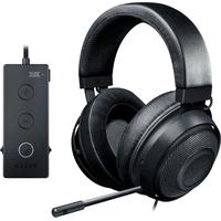 Razer Kraken Tournament Edition Headset - Zwart