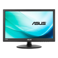 ASUS VT168H Touchscreen monitor - Zwart