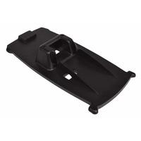 ENS Verifone P200 / P2400 Stand Backplate - Noir