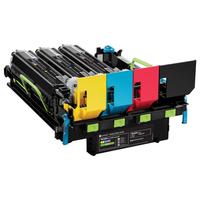 Lexmark CS72x, CX725 Photoconducteur - Black, Cyan, Magenta, Jaune