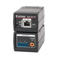 Extron AXI 02 AT Commutateur audio