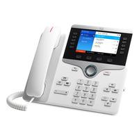 Cisco 8851 Téléphone IP - Blanc