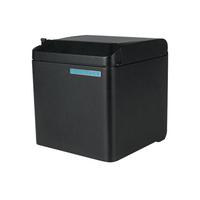 Metapace T-40 POS/mobiele printer - Zwart
