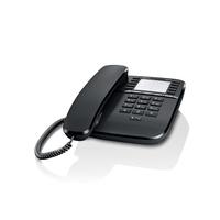 Gigaset DA510 Téléphone - Noir
