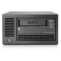 Hewlett Packard Enterprise StoreEver LTO-6 Ultrium 6650 External Tape Drive Lecteur cassette