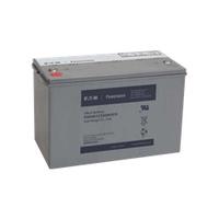 Eaton Batterie de remplacement pour Pulsar Ellipse 300/500 Batterie de l'onduleur - Métallique
