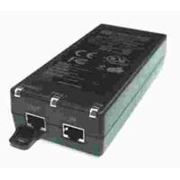 Cisco Meraki Multigigabit 802.3at PoE Injector (UK Plug Adaptateur et injecteur PoE - Noir