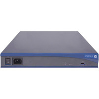 Hewlett Packard Enterprise MSR20-12 Router Routeur