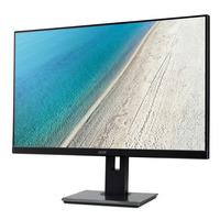 Acer B7 B277Ubmiipprzx Monitor - Zwart