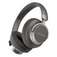 Anker A30210F1 Headset - Zwart, Grijs