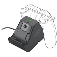 SPEEDLINK JAZZ USB Charger - Zwart (Xbox Series X/Xbox One) Batterijen