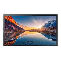 Samsung QM55R-T Public Display - Zwart