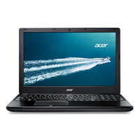 Acer TravelMate TMP449-G2-M-599M Laptop - Zwart
